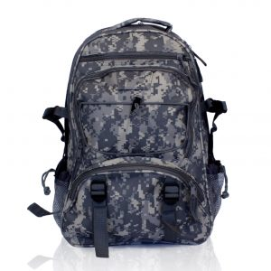 Camouflage Bag Backpack