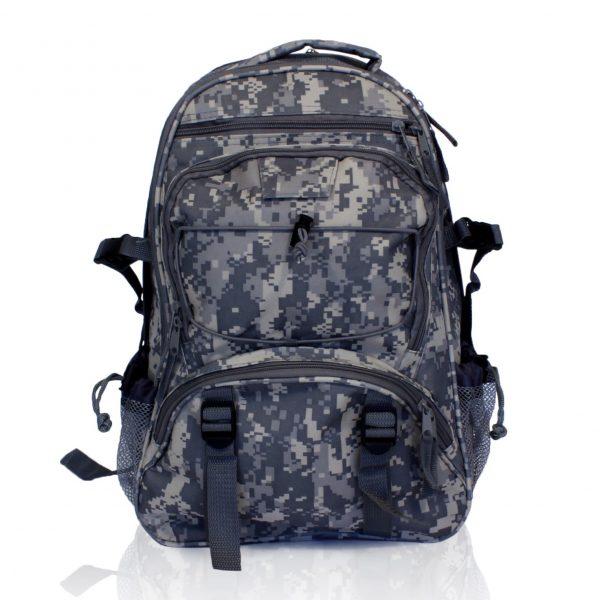 Camouflage Bag Backpack