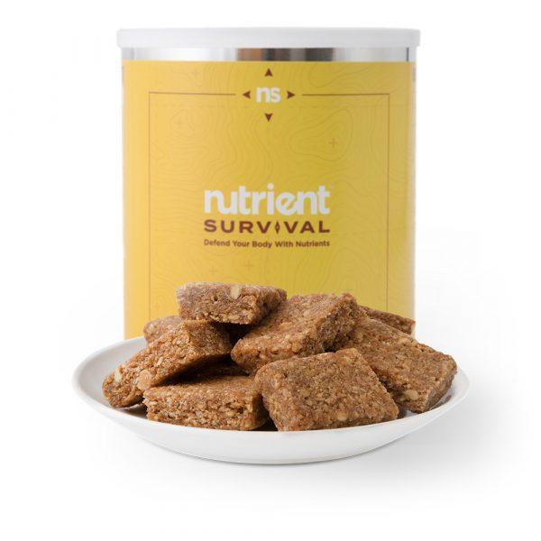 Peanut Butte rBar-Meals