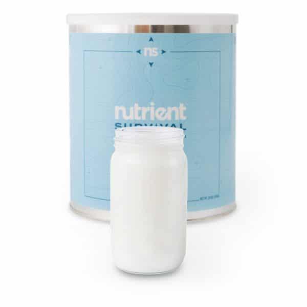 Powdered Vitamin Milk
