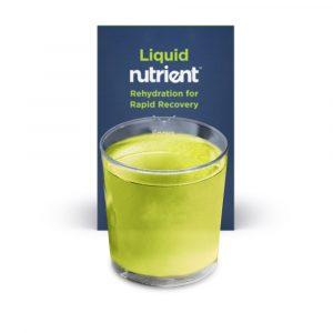 Liquid Nutrient-Lemon Lime