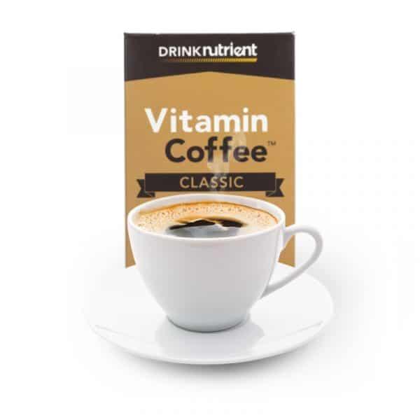 Vitamin Coffee - Class